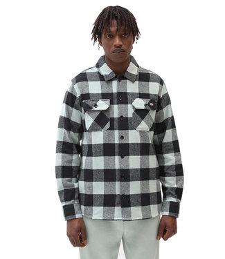 DICKIES New Sacramento Shirt - Jadeite
