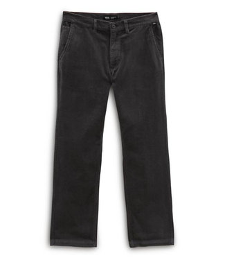 VANS Authentic Chino Cord Relaxed Pant - Asphalt