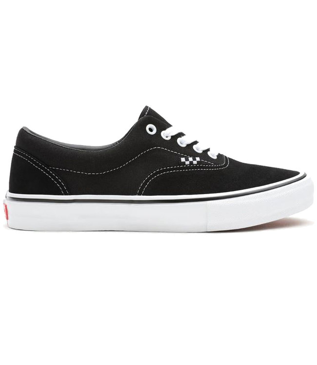 VANS Skate Era - Black/White