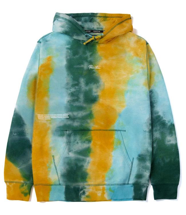 PRIMITIVE Eternal Hood - Green