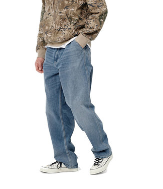 CARHARTT Simple Pant - Blue/worn bleached