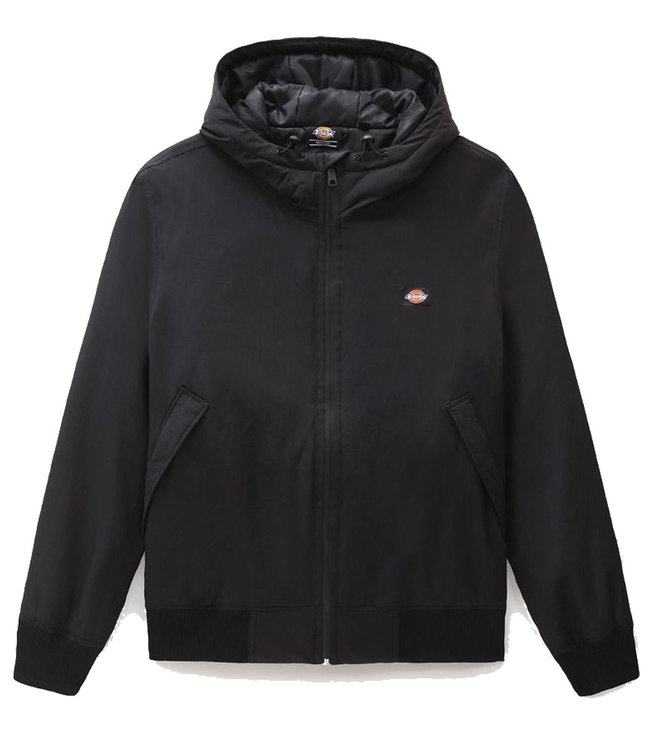 DICKIES New Sarpy Jacket - Black