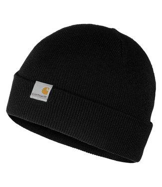 CARHARTT Stratus Hat Low - Black