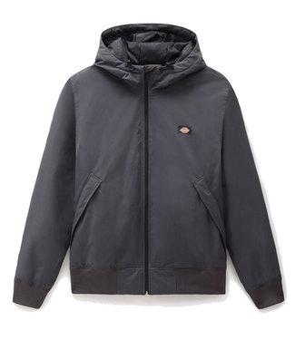 DICKIES New Sarpy Jacket - Charcoal Grey