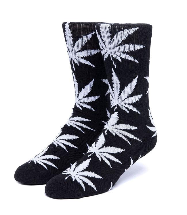 HUF Essentials Plantlife Sock - Black