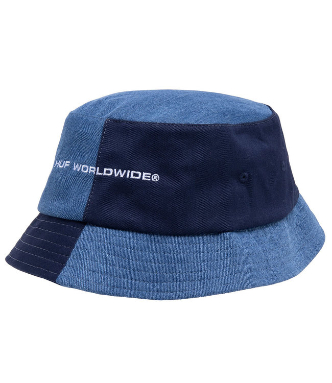 HUF Block Out Bucket - Blue