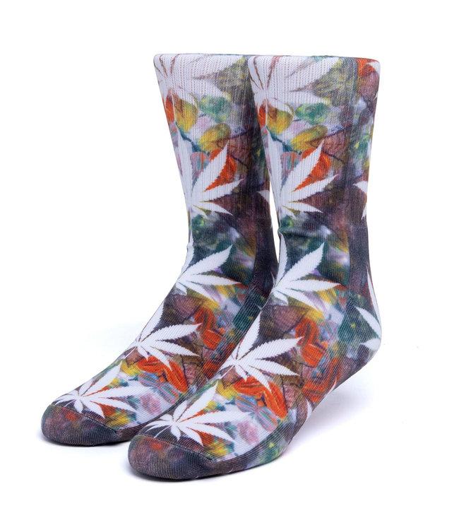 HUF Digital Plantlife Sock - Multi