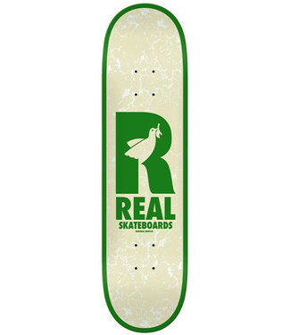 REAL Doves Renewal Deck - 8.5