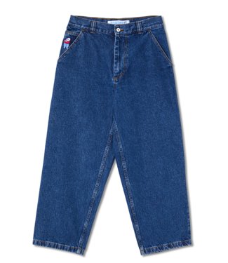 POLAR Big Boy Work Pants - Dark Blue
