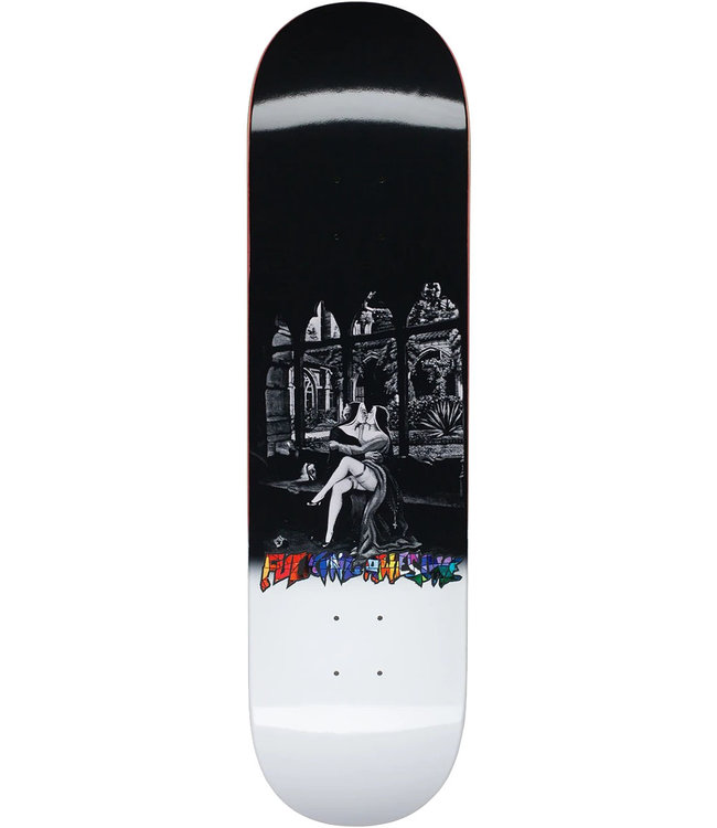 FUCKING AWESOME Berle No Priests Deck - 8.5