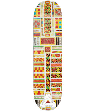 PALACE FAIRFAX DECK - 8.06