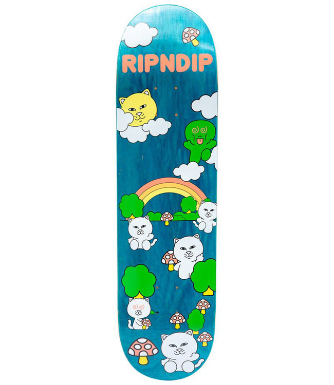 RIPNDIP Buddy System Board Multi - 8.25
