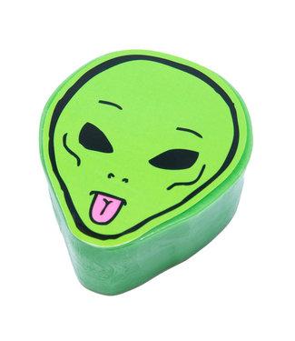 RIPNDIP Lord Alien Skate Wax - Green