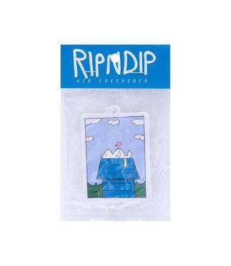 RIPNDIP Not Today Air Freshener - Multi