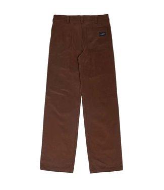 WASTED PARIS Flag Pants - Brown