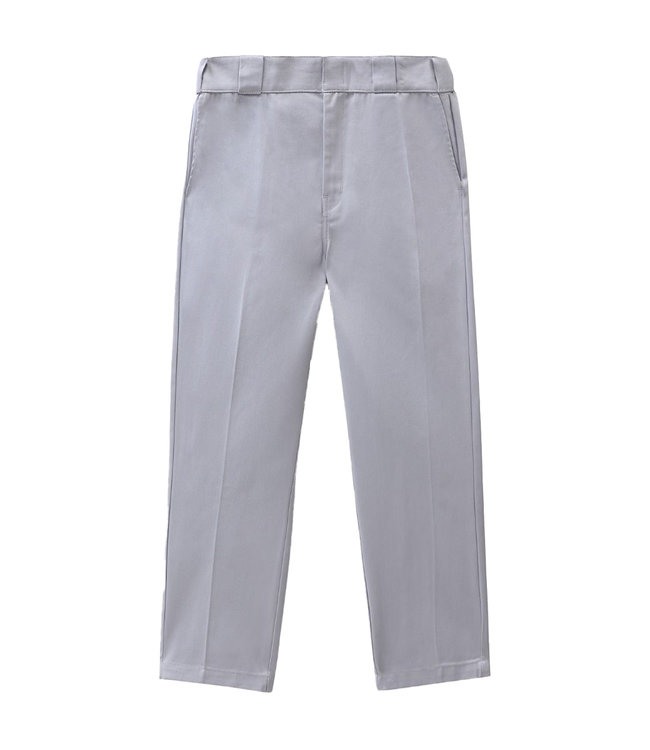 DICKIES 874 W Cropped - Lilac Gray