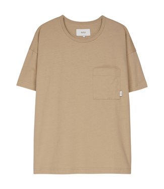 MAKIA Dusk T-Shirt - Beige