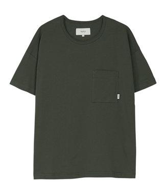 MAKIA Dusk T-Shirt - Dark Green