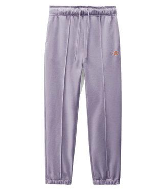 DICKIES Mapleton Sweatpant Womens - Lilac Gray
