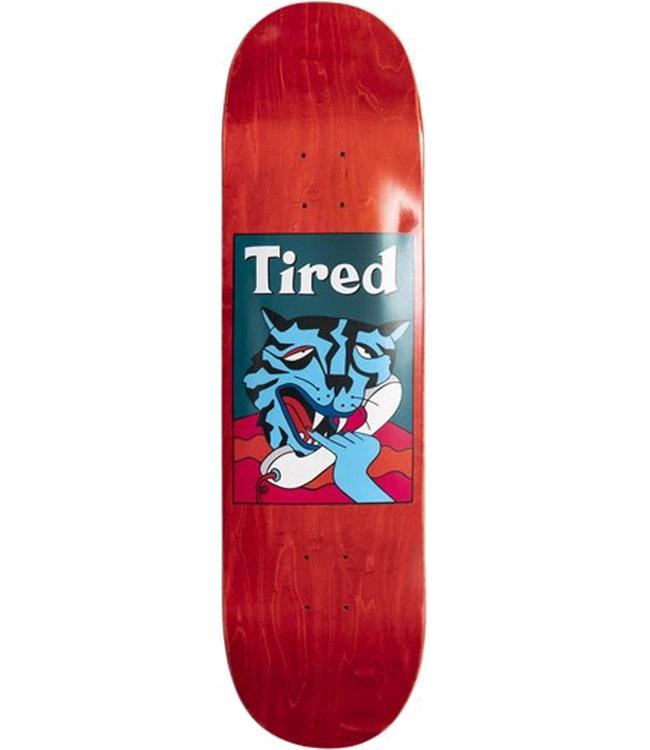 TIRED Cat Call Board - Regular 8.5