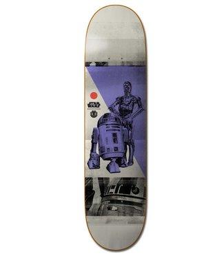 ELEMENT Star Wars Droids Deck - 8.0