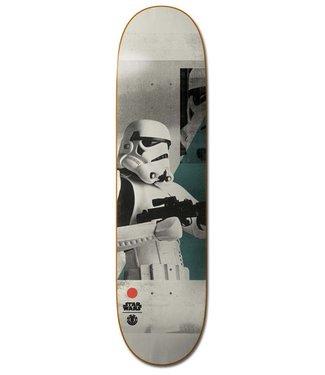 ELEMENT Star Wars Storm Trooper Deck - 8.25