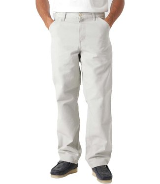CARHARTT Single Knee Pant - Hammer/rinsed