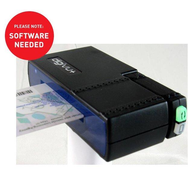 TachoSYS DigiVU+ Download Device
