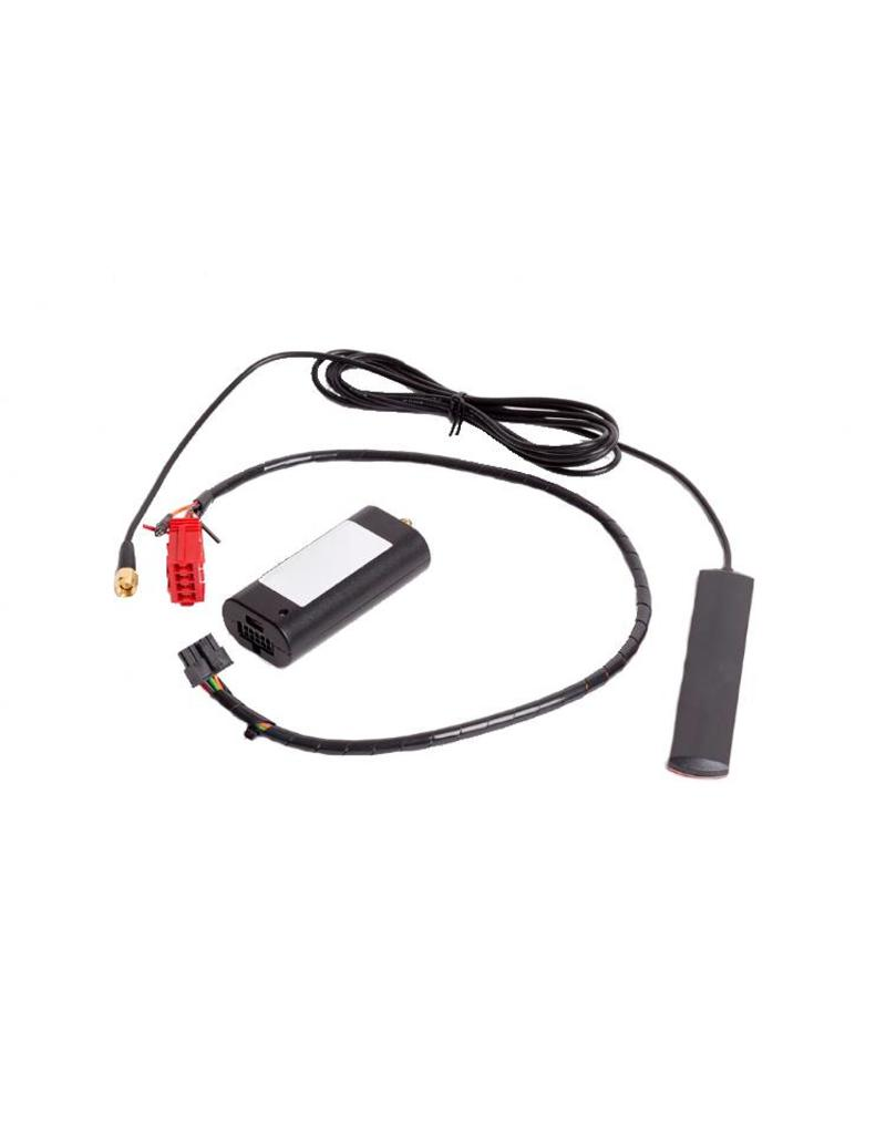 Tachosafe Remote Tachograph Downloader
