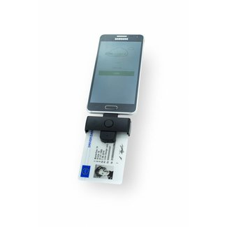 Mobile Card Reader (Android)