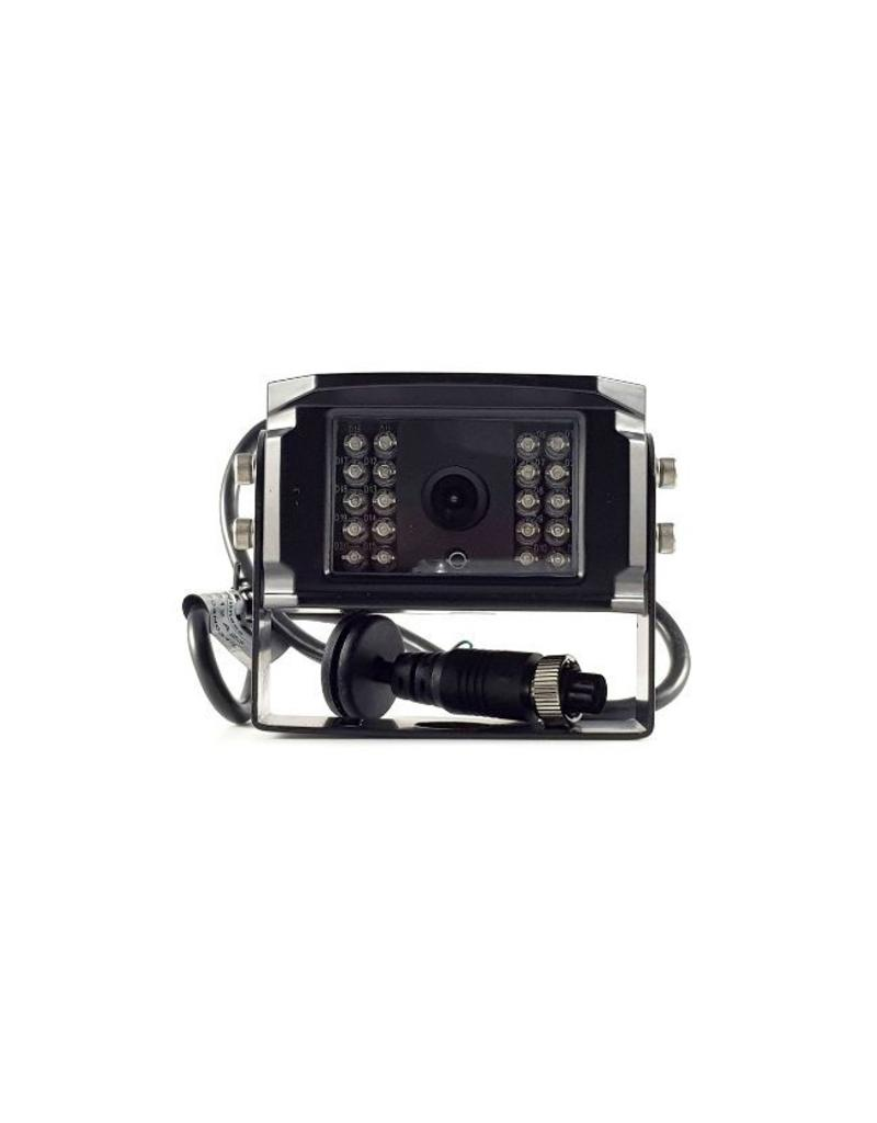 Virtus Fleet Titan 2 with reverse camera