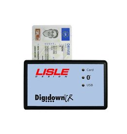 Lisle Design Digidown CR