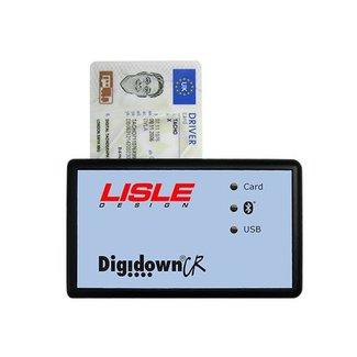 Lisle Design Digidown CR