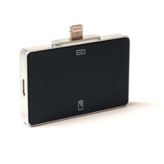 iOS Tachograph Card Reader