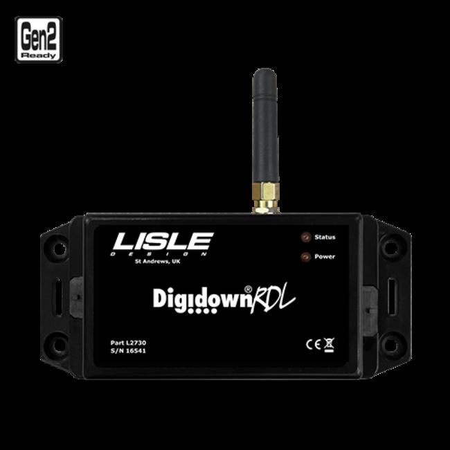 Lisle Design Digidown RDL Downloader