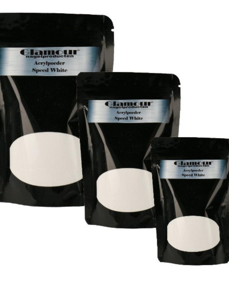 Acrylic Powder Speed White