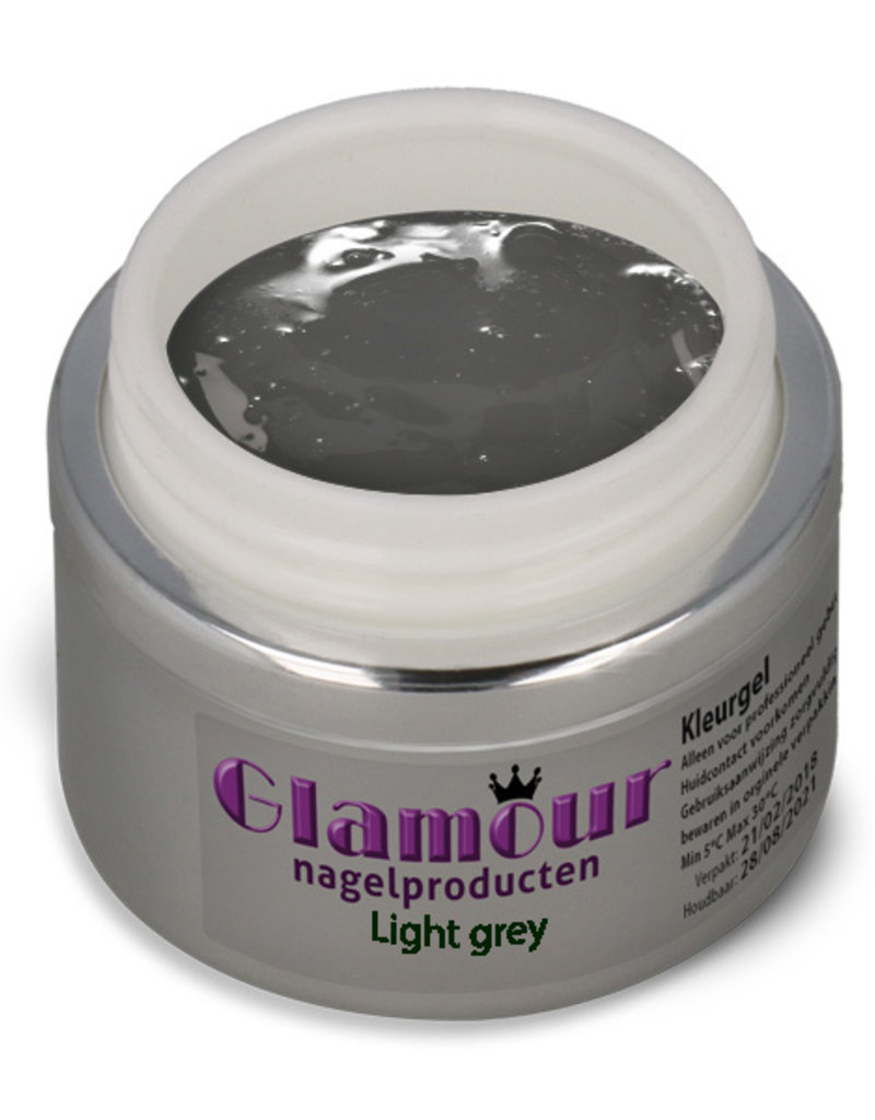 Colorgel Light Grey