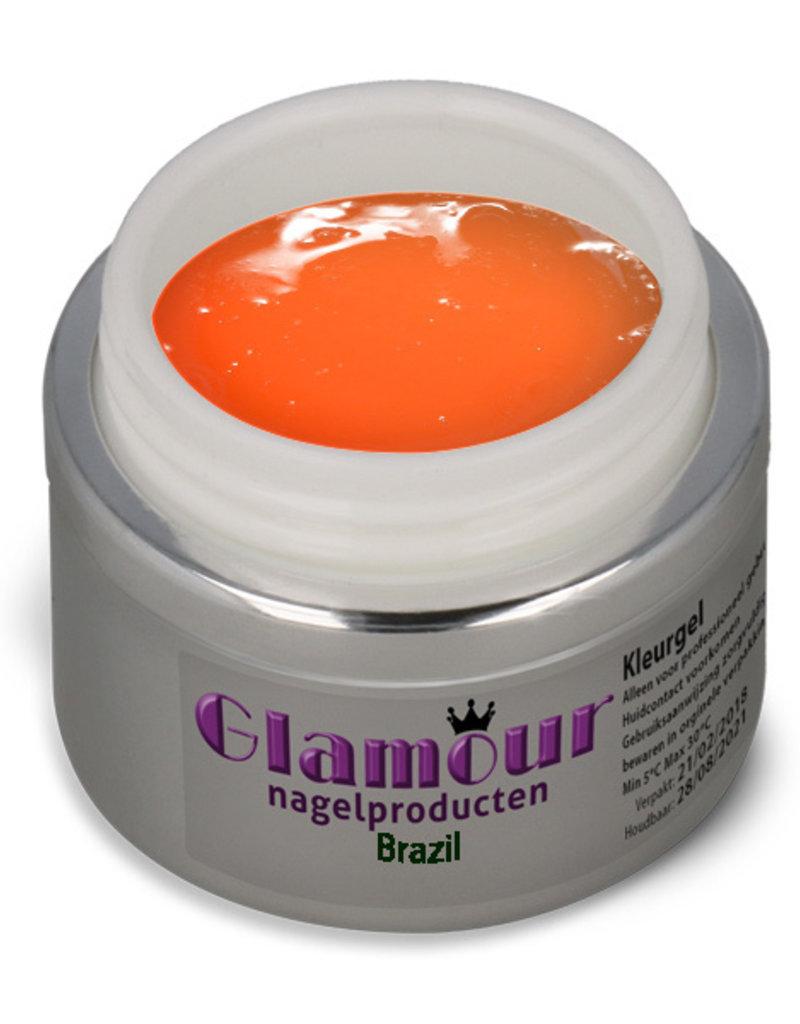 Kleurgel Brazil