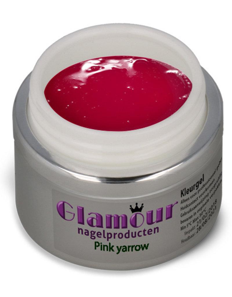 Kleurgel Pink Yarrow