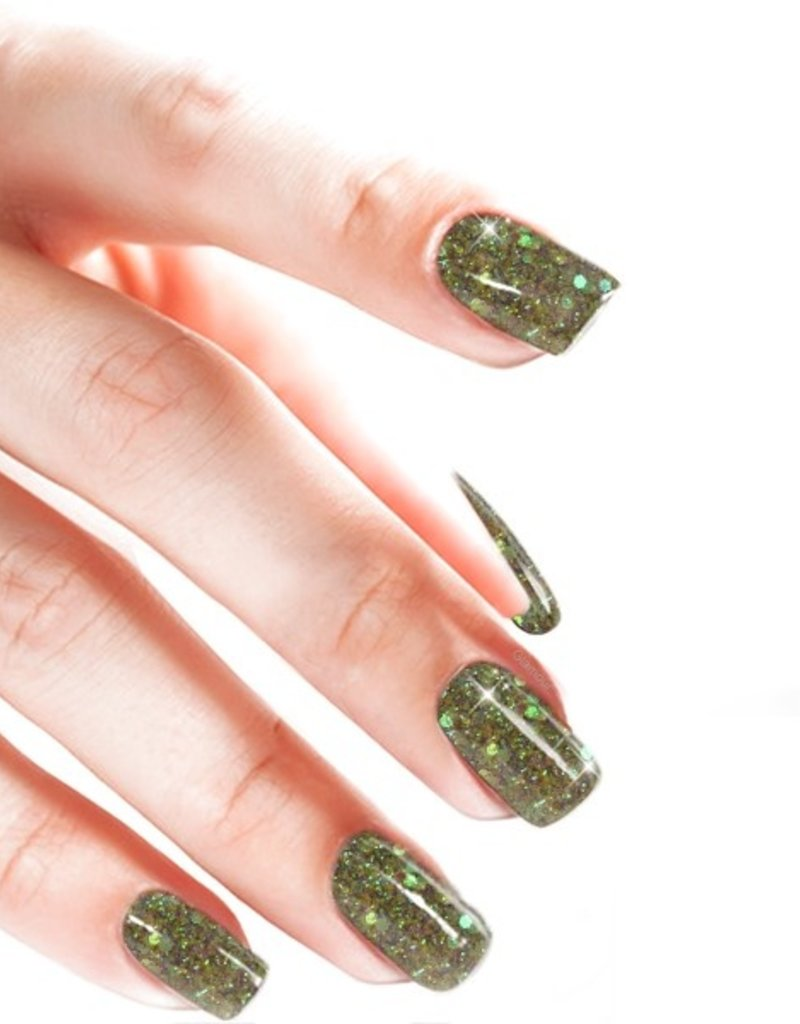 Chic and Shiny 021