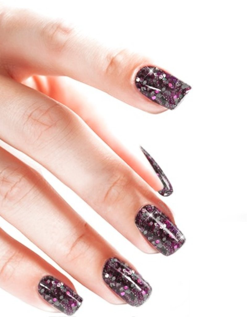 Chic and Shiny 012