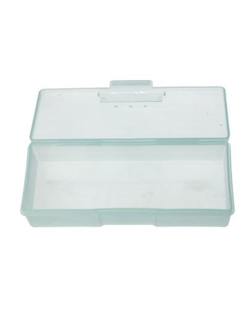 Nail File Storagebox Mint