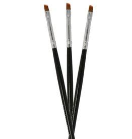 Gel Brush Slanted NR 2