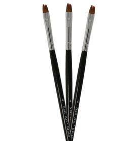 Gel Brush Slanted NR 4