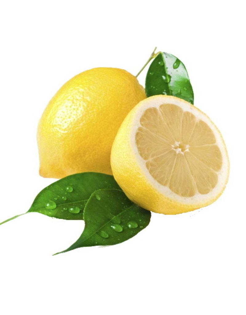 Paraffin Lemon