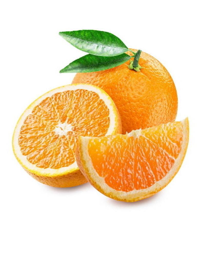 Paraffin Orange