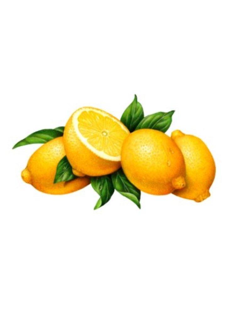 Nagelolie Lemon