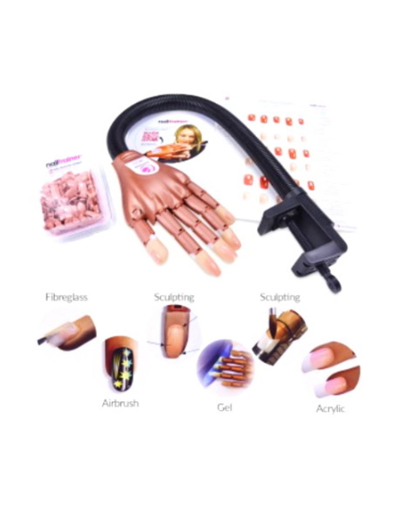 Nailtrainer Basic