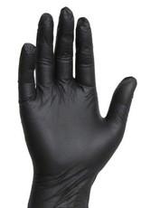 Nitrile Gloves Black XL 100 pcs