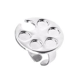 Pallet Ring